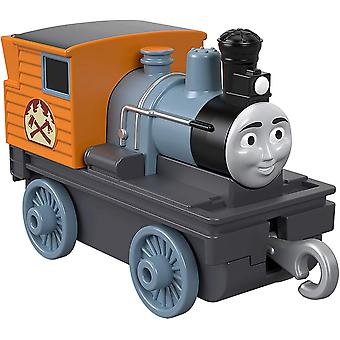 Thomas & Friends Trackmaster Push Along Engine: Bash