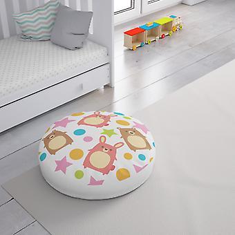 Meesoz Floor Cushion - Forever Friends