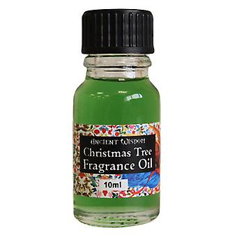 Christmas Tree Fragrance Oil 10 ml or 0.34 fl oz