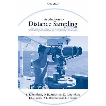 Introduction to Distance Sampling