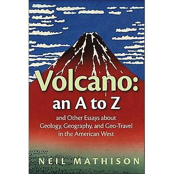 Volcano by Neil Mathison