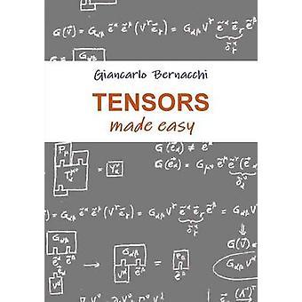 Tensors made lätt av Giancarlo Bernacchi