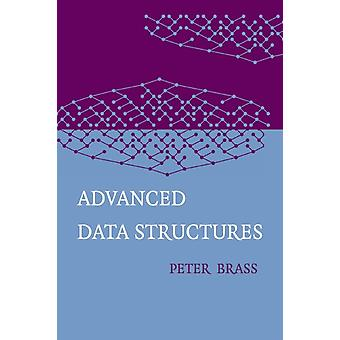Advanced Data Structures by Peter Brass