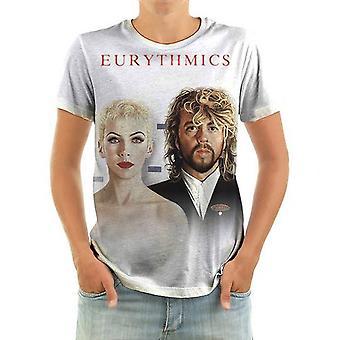 Born2rock - revenge - eurythmics t-shirt