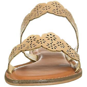XOXO sandalia plana Ramsey para mujer