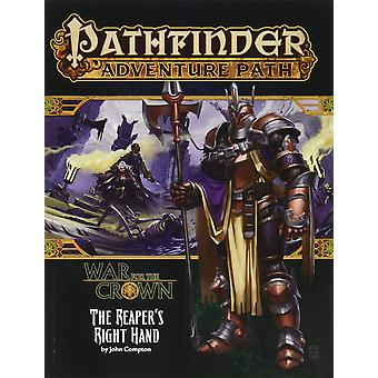 Pathfinder Adventure Path The Reaper�s Right Hand
