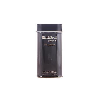 Ted Lapidus Black Soul Imperial Eau De Toilette Spray 50 Ml für Männer