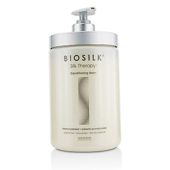 BioSilk Silk Therapy Konditionierung Balsam 739ml / 25oz