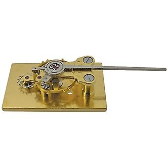 Clock platform escapement gorge swiss 18 x 28mm (gorge no.11)