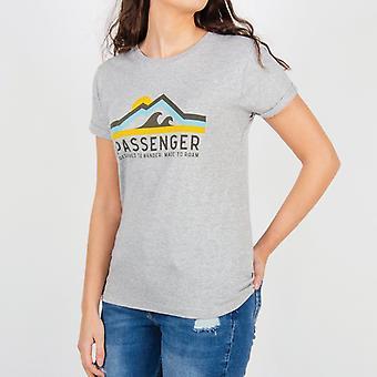 Passenger getaway t-shirt
