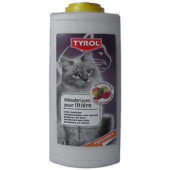 Agrobiothers Cat Litter Deodoriser Apple/Cinnamon 700Ml
