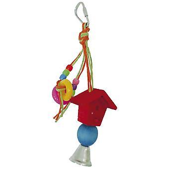 Ica Bird Toy House (Birds , Toys)