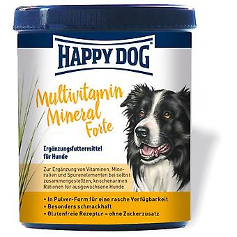 Happy Dog Suplemento para Perros Multivitamin Mineral (Dogs , Supplements)