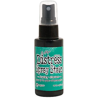 Tim Holtz Distress Spray Stain 1.9oz - Lucky Clover