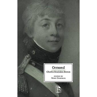 Ormond by Charles Brockden Brown - 9781551110912 Book