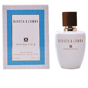 Devota & Lomba Hipnotica Edp Spray 100 Ml voor vrouwen