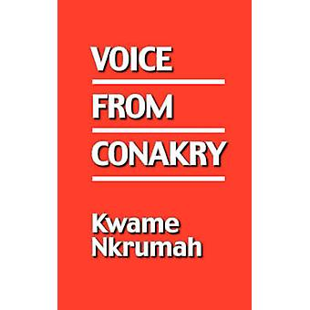 VOICE FROM CONAKRY by NKRUMAH & KWAME