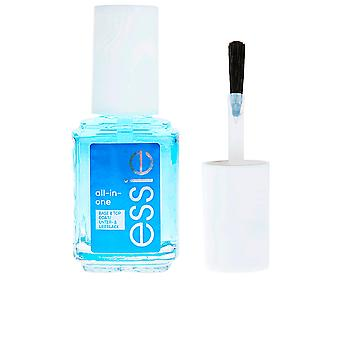 Essie All-in-one Base&top Coat Strengthener 13,5 Ml Para Mujeres