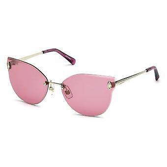 Women's sunglasses Swarovski SK0158-6132S (up 61 mm)
