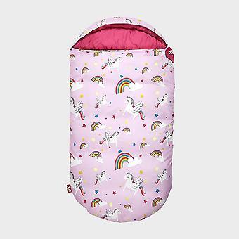 New Pod Infant Unicorn Sleeping Bag Pink
