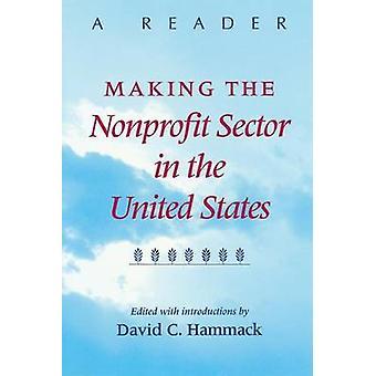 Gør nonprofitsektoren i USA til en læser af Hammack & David C.