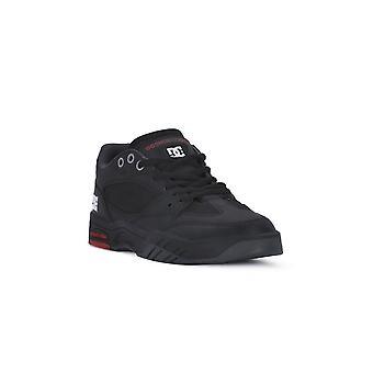 DC Maswell 100473BWU skateboard all year men shoes