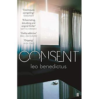 Consent - Read Me by Leo Benedictus - 9780571335909 Book