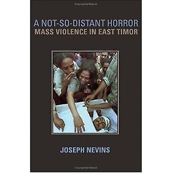 אלימות בלתי-מרוחקת במזרח טימור מאת יוזף נווינס