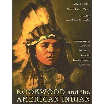 Rookwood und the American Indian - Meisterwerke der amerikanischen Kunst Potter