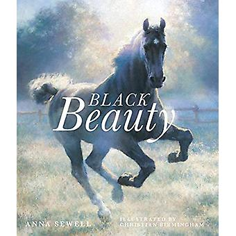 Black Beauty by Anna Sewell - 9781786750808 Book