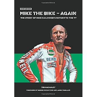 MIKE THE BIKE - OPNIEUW - Nieuwe editie door Ted Macauley - 9781787113138 Bo