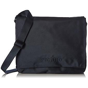 Picard Hitec Blue Women's Shoulder Bag (Navy) 11x26x34 Centimeters (B x H x T)