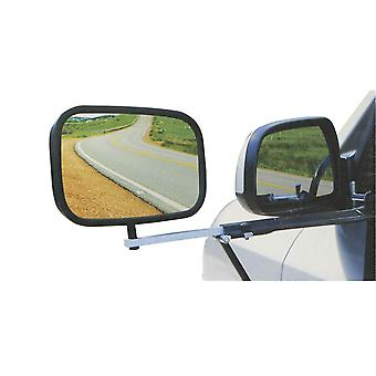 TechBrands Towing Side Mirrors Door Mount