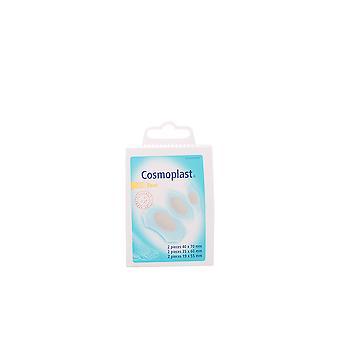 Cosmoplast Cosmoplast Anti-ampollas Pies 6 Uds Unisex