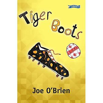 Tiger boots från Joe O Brien