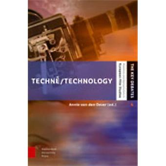 Techn�/Technology - Researching Cinema and Media Technologies --