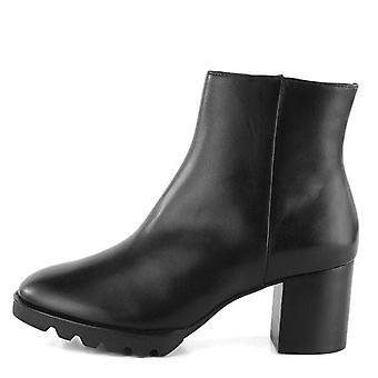 Hogl Blockbuster schwarz Stiefel Damen schwarz