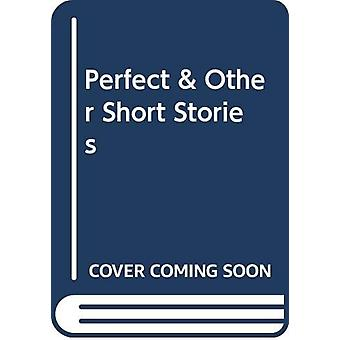 Perfect & Other Short Stories by Avianti Armand - 9786029144819 B