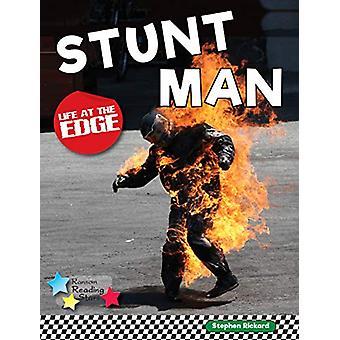 321 Vai! Stunt Man - 9781785918377 Libro