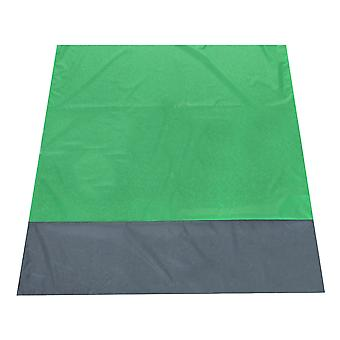 YANGFAN Outdoor Pocket Strandmatte