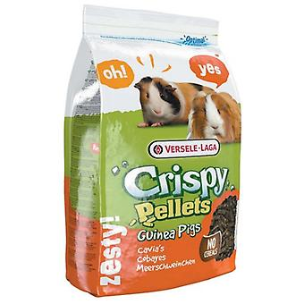 Versele Laga Crispy Pellets For Guinea Pigs