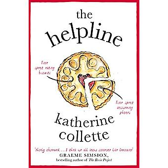 The Helpline by Katherine Collette - 9781471179907 Book
