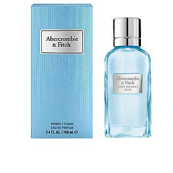 Abercrombie a Fitch - Prvý inštinkt Modrá pre ňu - Eau De Parfum - 100mlML