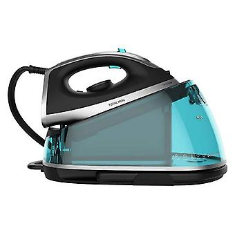 Cecotec Total Iron 7000 Steam Pro 6 bar 135 g/min 2400W Zwart