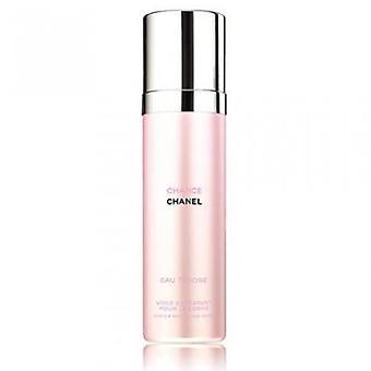 Chanel - Chance Eau Tendre Body Lotion Spray - 100ML