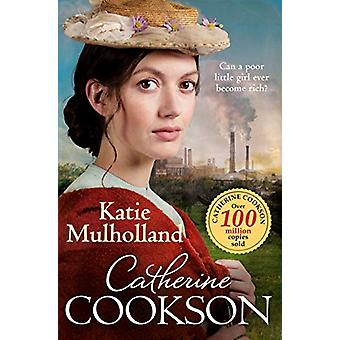 Katie Mulholland's Journey by Catherine Cookson - 9780552173490 Book