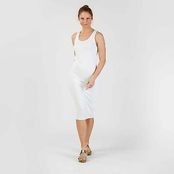 Vestido Largo Ginebra Blanco