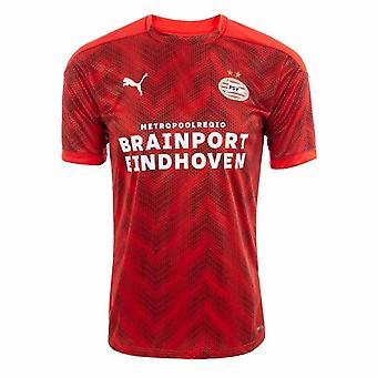 2020-2021 ملعب بي إس في أيندهوفن جيرسي (الأحمر)