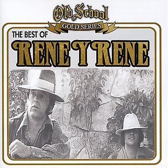 Rene Y Rene - Best of Rene Y Rene [CD] USA import