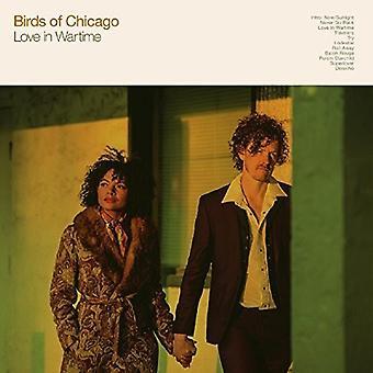 Birds of Chicago - Birds of Chicago [CD] USA import